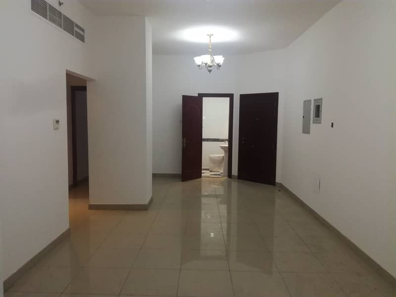 BETTER BRAND NEW LUXURY BOTH MASTERS WITH 3 BATHS UNIQUE 2BHK 50K 6 CHQ WITH BALCONY NEAR METRO WARDROBES GYM POOL FREE PARKING