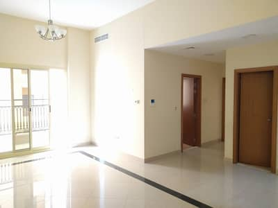 1 Bedroom Flat for Rent in Al Warqaa, Dubai - 1 BHK IN JUST 38 K LIKE NEW APARTMENT WITH GYM | POOL | PARKING.