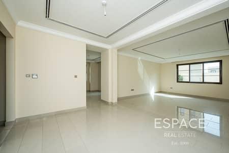 فیلا 4 غرف نوم للايجار في المرابع العربية 2، دبي - Spacious and Immaculate 4 Bedrooms Villa on Corner Plot in Casa