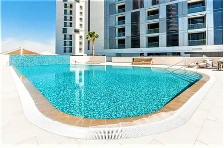 فلیٹ 2 غرفة نوم للايجار في جزيرة الريم، أبوظبي - Brand New 2 BR Apartment - Balcony - Pool & Gym in Meera Shams