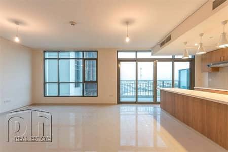 شقة 3 غرف نوم للبيع في ذا فيوز، دبي - Best Price Vacant Triplex Golf Course Views