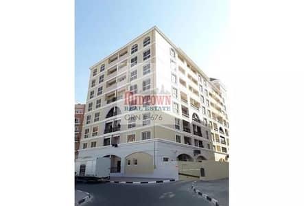 شقة 1 غرفة نوم للبيع في الورسان، دبي - SPACIOUS ONE BEDROOM FOR SALE IN INTERNATIONAL CITY