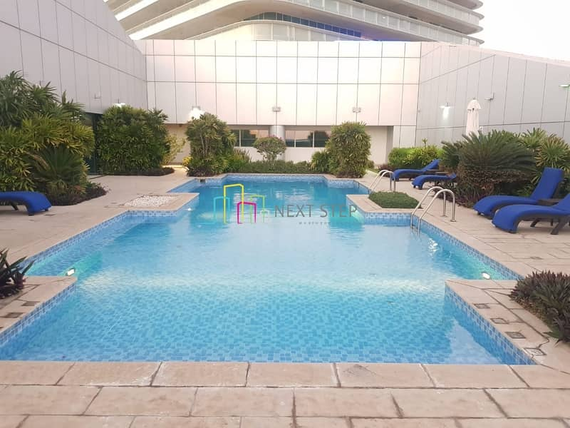 2 Best Offer* Sea View*3 BHK with Maids & All Amenities