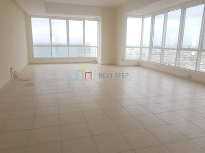 Best Offer* Sea View*3 BHK with Maids & All Amenities