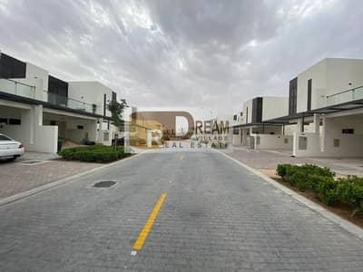 فیلا 5 غرف نوم للايجار في أكويا أكسجين، دبي - Single Row - Fully furnished brand new - 5BR + Maid