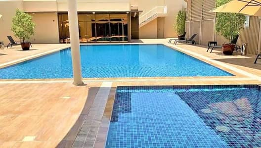 3 Bedroom Apartment for Rent in Mussafah, Abu Dhabi - Stunning 3 BR Duplex Apartment in Mussafah Gardens