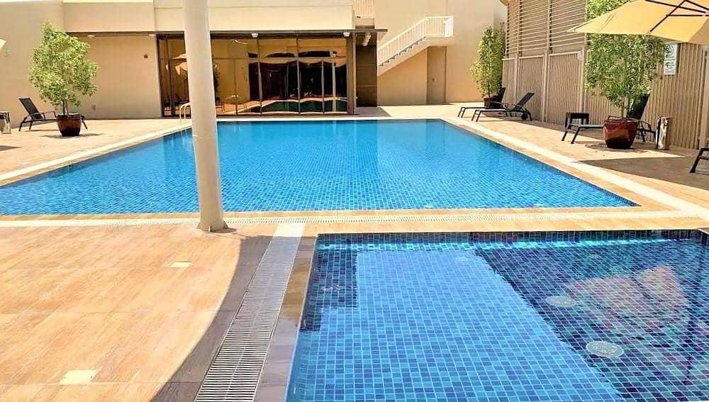 Stunning 3 BR Duplex Apartment in Mussafah Gardens