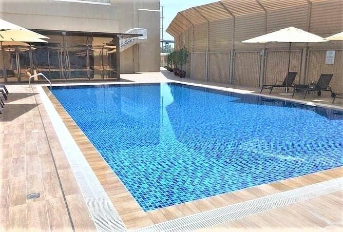 2 Stunning 3 BR Duplex Apartment in Mussafah Gardens