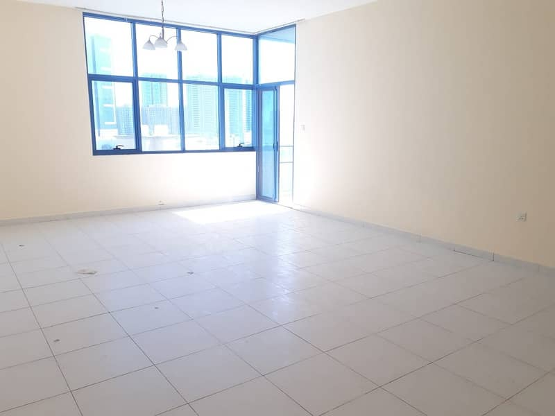 2 Bedroom Hall For Rent Falcon Tower