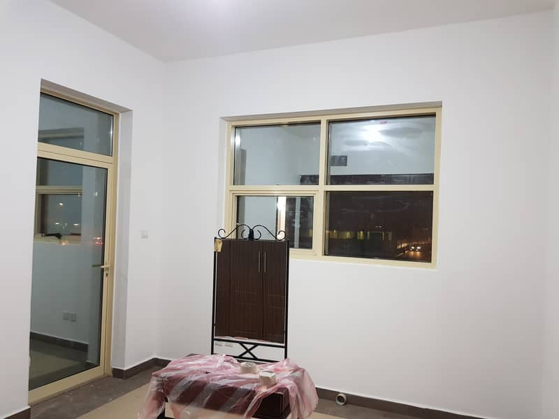 Exclusive 3bhk in al nahda just 62,000 DHS.