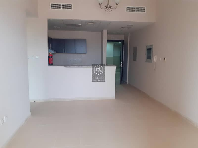 2 Brand New One Bedroom Open View apartment with Balcony is available for rent in Farah Tower 5