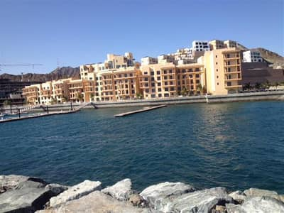 2 Bedroom Flat for Sale in Dibba, Fujairah - Best Luxury apartment Facing The Beach,  AED 1.500. 000