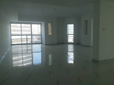 4 Bedroom Apartment for Rent in Al Salam Street, Abu Dhabi - Nice Apartment 4 BHK With Underground Parking, Maids Room.