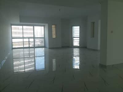 شقة 4 غرف نوم للايجار في شارع السلام، أبوظبي - شقة في شارع السلام 4 غرف 110000 درهم - 4459152