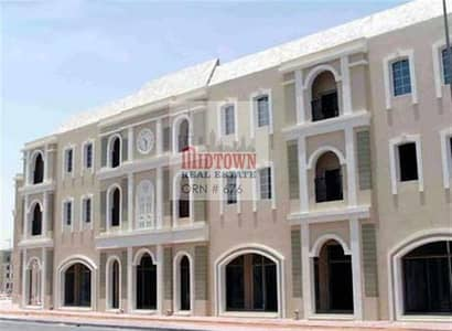 Studio for Sale in International City, Dubai - | 11% ROI | Rented studio available for sale in France Cluster P section