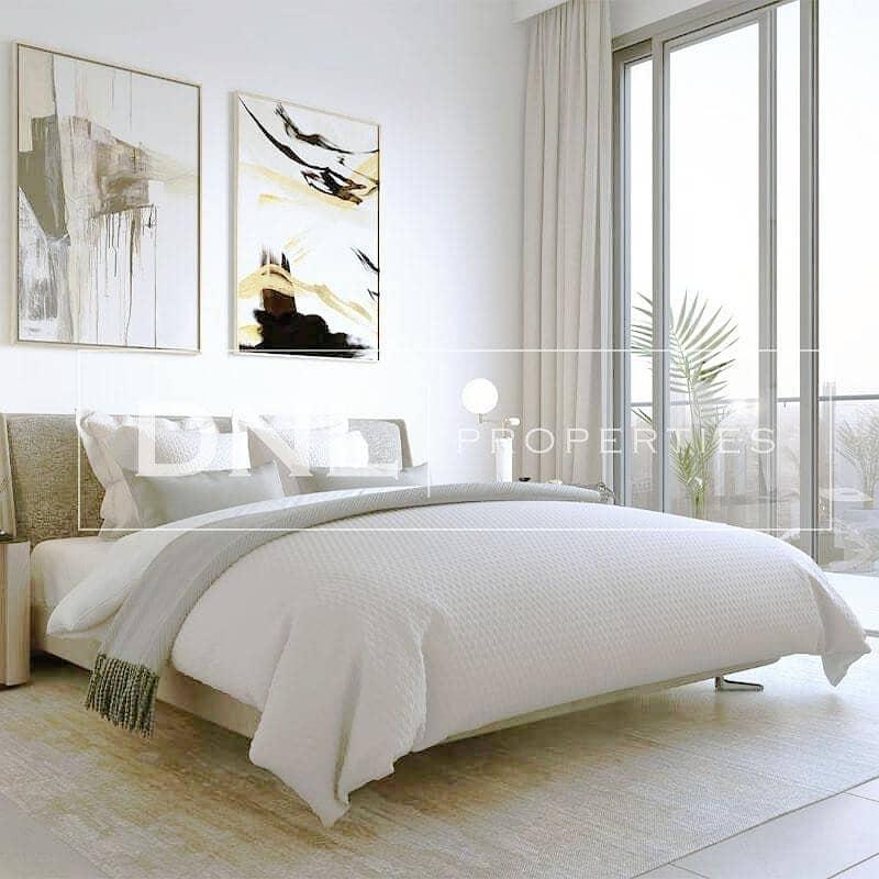 2BR Burj Crown   Post Handover Payment Plan   50% DLD Waiver