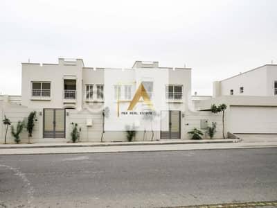 3 Bedroom Townhouse for Rent in Barashi, Sharjah - Brand new Villa in Barashi close to Dubai