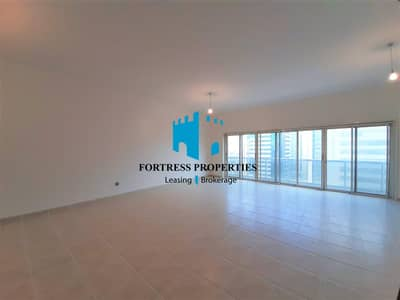4 Bedroom Flat for Rent in Al Salam Street, Abu Dhabi - Immense Charm and Casual Elegance Family Apartment | 4BHK + MAIDSROOM & BALCONY  !!