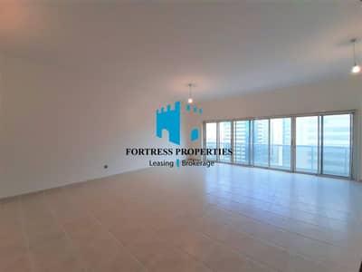فلیٹ 4 غرف نوم للايجار في شارع السلام، أبوظبي - Immense Charm and Casual Elegance Family Apartment | 4BHK + MAIDSROOM & BALCONY  !!