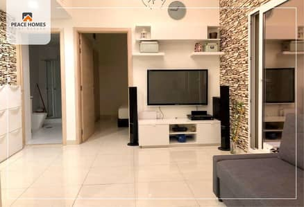 2 Bedroom Apartment for Rent in Jumeirah Village Circle (JVC), Dubai - BRAND NEW + PARK VIEW / PERFECTLY FURNISHED 2BED,