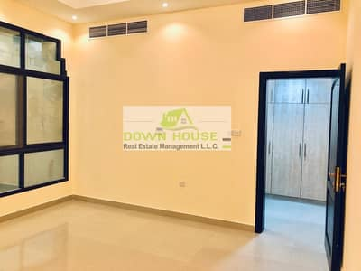 1 Bedroom Apartment for Rent in Khalifa City A, Abu Dhabi - The Most Amazing 1 Bed apt w/balcony and huge kit in KCA