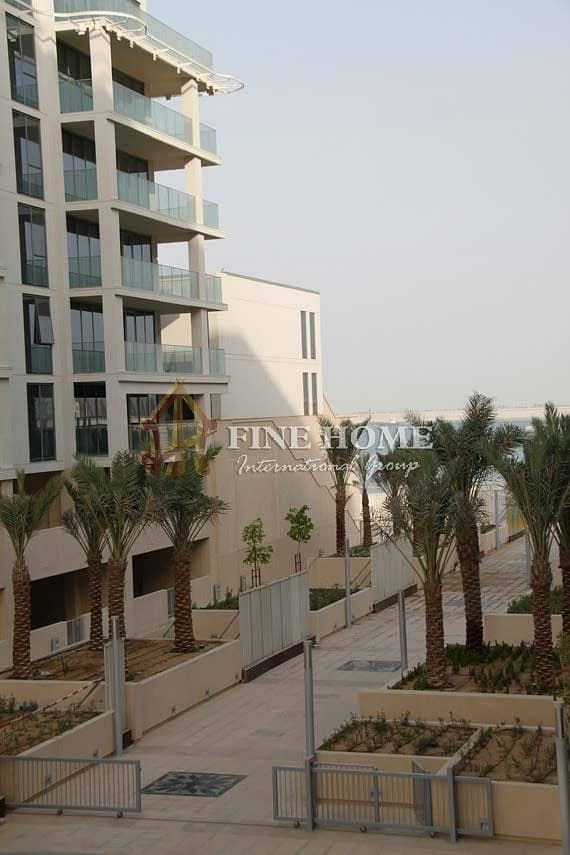 1 Amazing 4 BR. Penthouse in Al  Zeina Tower