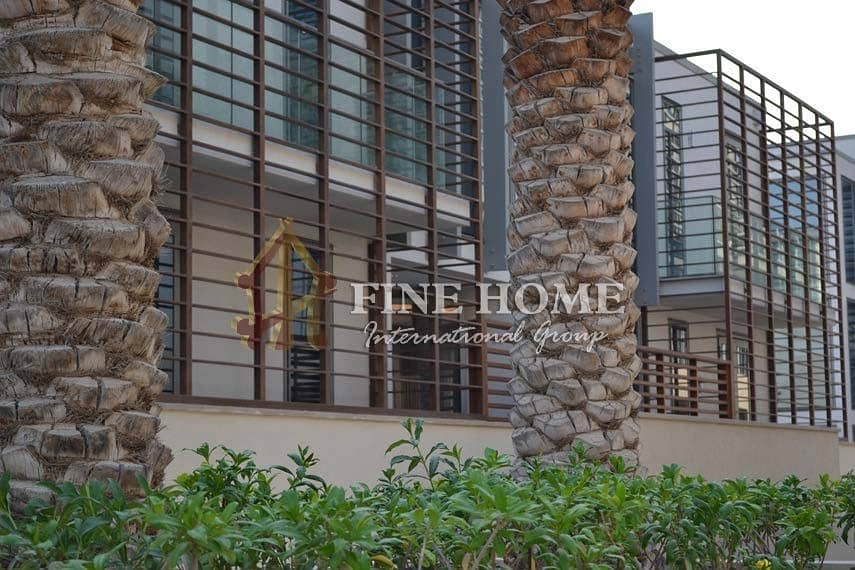 41 Amazing 4 BR. Penthouse in Al  Zeina Tower