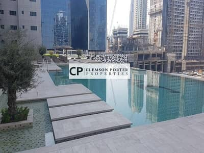 1 Bedroom Hotel Apartment for Sale in Business Bay, Dubai - Fully Furnished One Bedroom for Sale at Majestine