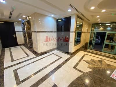 شقة 2 غرفة نوم للايجار في شارع الدفاع، أبوظبي - LOW PRICE 2 Bedroom Apartment at Defence road 50000 only