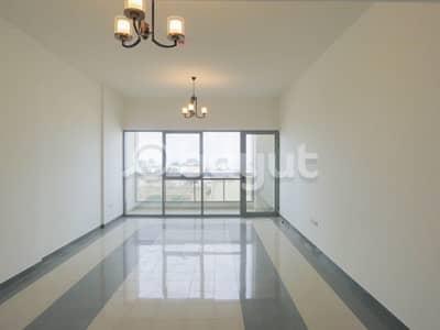 بدون عمولة . . . . . شقة مميزة للايجار في ام القيوين.