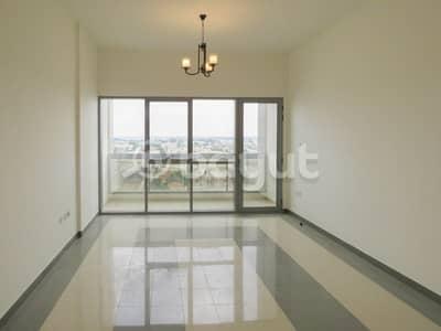 شقة 2 غرفة نوم للايجار في شارع الملك فيصل، أم القيوين - بدون عمولة . . . . . شقة مميزة للايجار في ام القيوين.