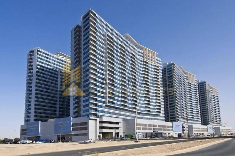 Hot Deal 1 BHK for SALE in Skycourt Towers