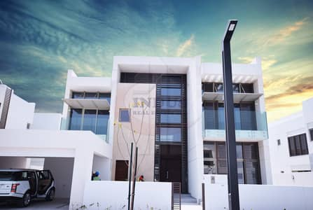 4 Bedroom Villa for Sale in Mohammad Bin Rashid City, Dubai - 4BR+Maid's+Driver's Room Villa  Style Contemporary   Private Pool