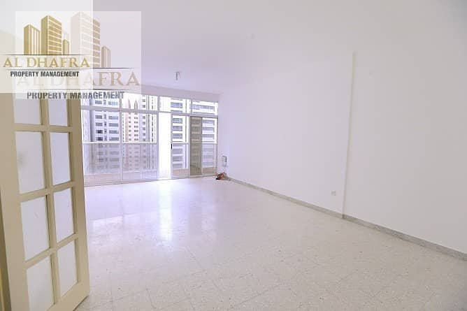 Book Now! 2BR+Maids | Close to Abu Dhabi Mall