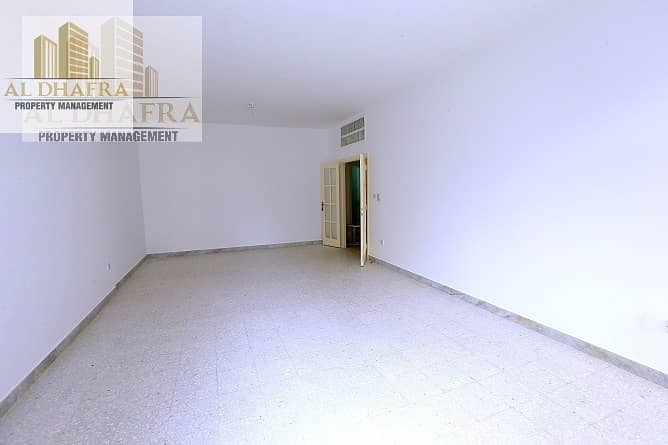 2 Book Now! 2BR+Maids | Close to Abu Dhabi Mall