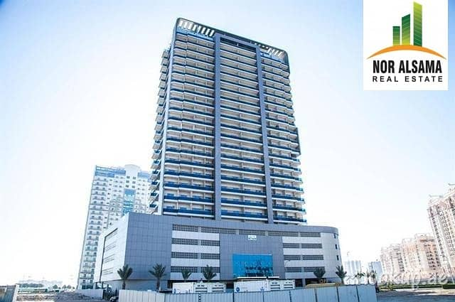 Less price!! Furnished 443 sq ft studio in Elite 5 facing lake @ 290000