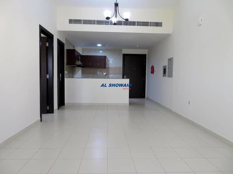   Brand New 1 Bedroom   Hall   2 BATH   Al Muteena   Deira  
