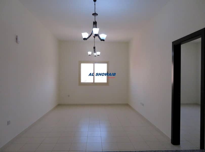 2   Brand New 1 Bedroom   Hall   2 BATH   Al Muteena   Deira  