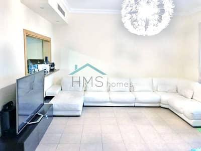 شقة 2 غرفة نوم للايجار في نخلة جميرا، دبي - شقة في الحاتمي شقق شور لاين نخلة جميرا 2 غرف 100000 درهم - 4459644
