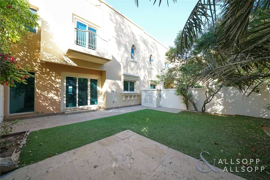 4 Beds | Type TH2 | Close to Pool and Park
