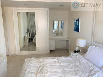 2 Bedroom Hotel Apartment for Rent in Downtown Dubai, Dubai - Stunning View | Luxurious | Fully Furnished