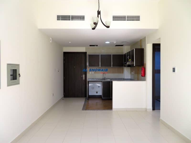 | Brand New | Front View | 2 Bedroom | Hall | 3 BATH | Al Muteena | Deira |