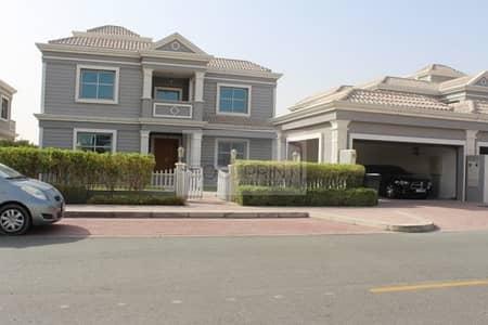 5 Bedroom Villa for Sale in Dubailand, Dubai - Falcon City 5 Bedrooms+Family Room+Maids