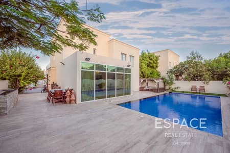Extend and Upgraded | Private Pool | Park view