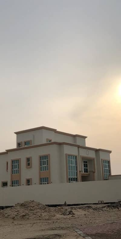 فیلا 9 غرف نوم للبيع في مدينة شخبوط (مدينة خليفة ب)، أبوظبي - فیلا في مدينة شخبوط (مدينة خليفة ب) 9 غرف 6500000 درهم - 4459758