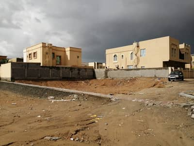 Plot for Sale in Al Mowaihat, Ajman - PLOT