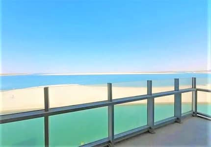 3 Bedroom Apartment for Rent in Al Raha Beach, Abu Dhabi - STUNNING 3 BEDROOM IN A BRAND NEW WATERFRONT BUILDING
