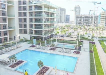 3 Bedroom Flat for Rent in Dubai Hills Estate, Dubai - Keys in Hand| Brand New| Pool View | 3br +Maids