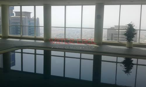 3 Bedroom Flat for Rent in Sheikh Zayed Road, Dubai - Large layout 3BR I 2 Months Free!