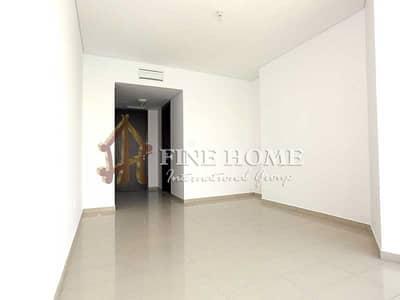 فلیٹ 2 غرفة نوم للبيع في جزيرة الريم، أبوظبي - 2 BR. Apartment with Balcony / Marina View
